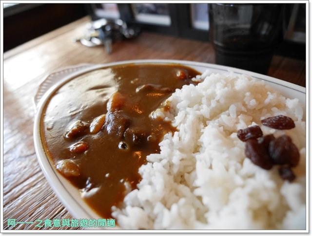捷運信義安和站美食寅樂屋咖哩咖啡薑汁巧克力老店image026