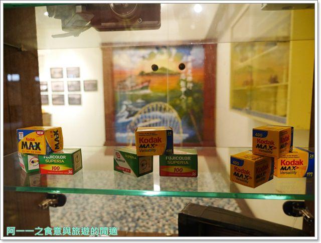 宜蘭羅東觀光工廠虎牌米粉產業文化館懷舊復古老屋吃到飽image031