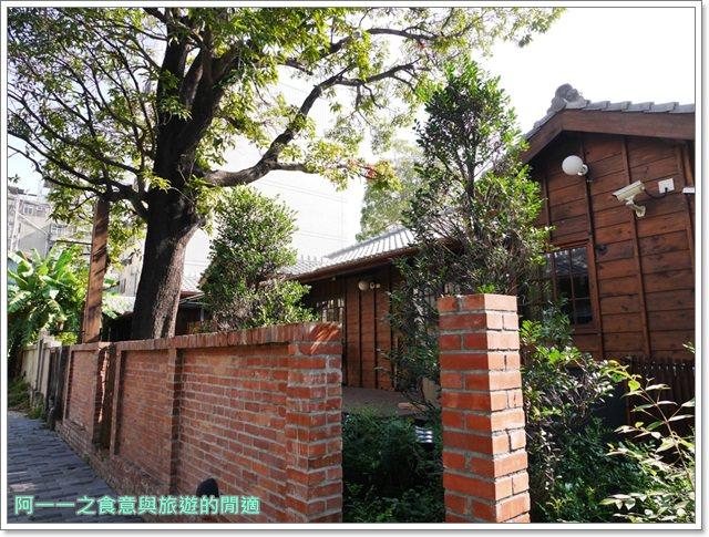 台中文學館.第五市場阿義紅茶冰.日式建築.古蹟.台中文學公園image008