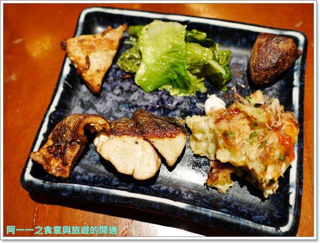 捷運台北101站美食君悅酒店彩日本料理buffet吃到飽image054