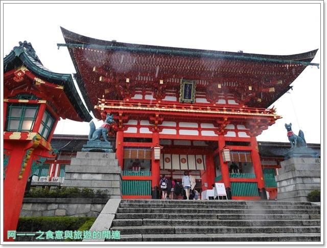 伏見稻荷大社.京都神社.千本鳥居.日本關西自助旅遊image011