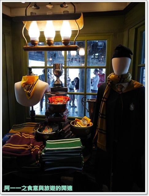 哈利波特魔法世界USJ日本環球影城禁忌之旅整理卷攻略image046