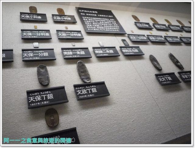 日本東京自助景點江戶東京博物館兩國image052