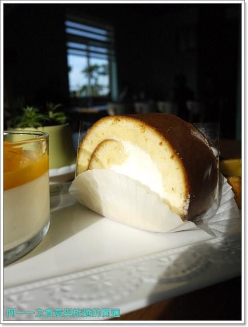 三芝美食吐司手工麵包下午茶Megumi甜蜜屋蛋糕可麗露image031