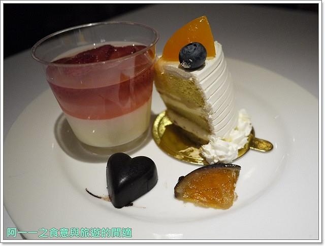 台北下午茶吃到飽蛋糕歐華酒店image079
