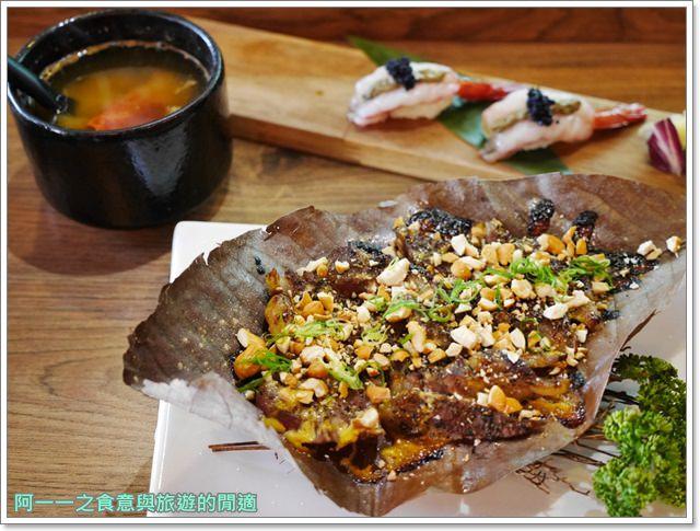 台中北屯美食.鮨匠手作壽司.平價日式料理.無菜單image065