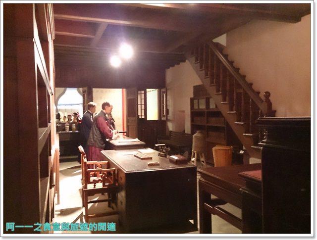 台中親子旅遊景點木乃伊國立自然科學博物館恐龍渾天儀水鐘image047