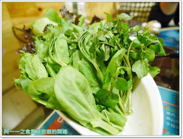 南投日月潭美食橋涮涮鍋火鍋有機蔬菜養生健康平價image013