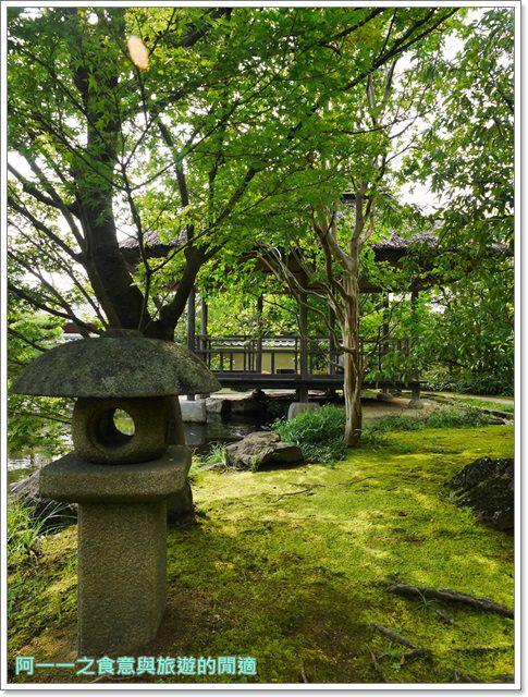 姬路城好古園活水軒鰻魚飯日式庭園紅葉image073