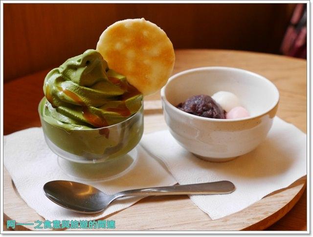 捷運中山站美食.下午茶.源吉兆庵.抹茶甜點.霜淇淋.日式甜點image015