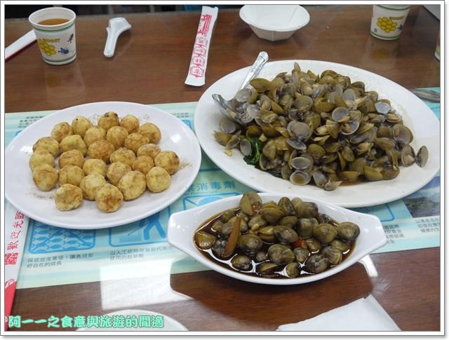 花蓮壽豐景點立川漁場黃金蜆image085