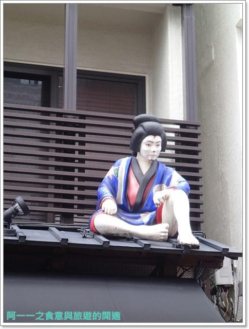 日本東京自助旅遊淺草雷門仲見世街image050