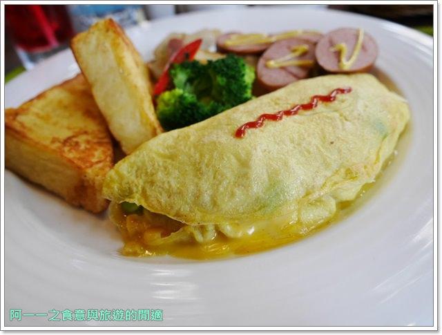 宜蘭新月廣場美食蘭城晶英蘭屋早午餐古蹟舊監獄門廳image039