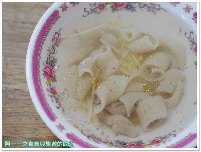 台東寶桑路美食小吃蘇天助素食麵蓮玉湯圓玉成鴨肉飯鱔魚麵image013