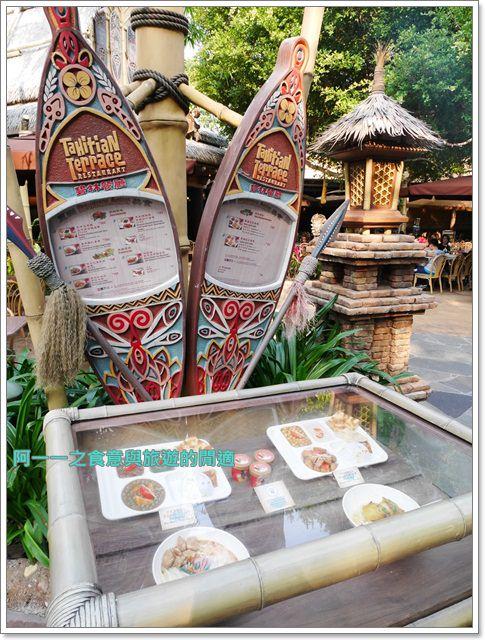 香港迪士尼樂園.duffy.碧林餐廳.美食.伴手禮image016