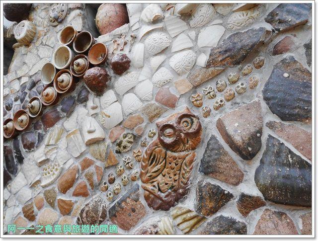 苗栗景點.竹南蛇窯.古窯生態博物館.旅遊.林添福老先生image046
