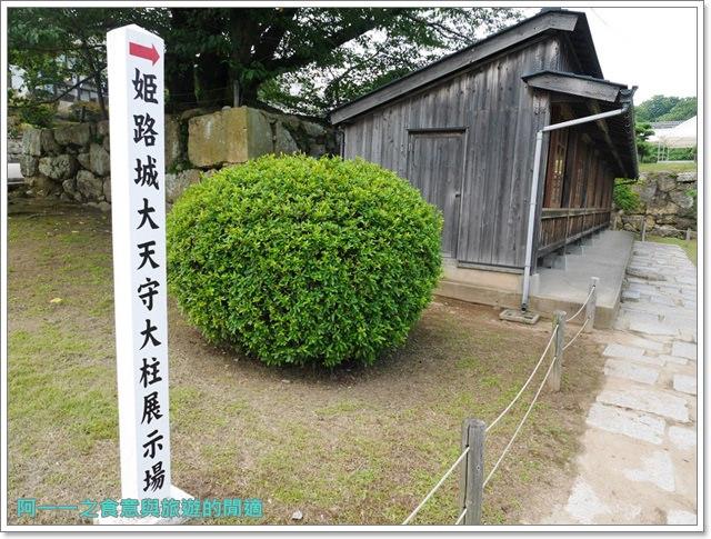 姬路城天守閣千姬化妝櫓交通山陽姬路攻略image107