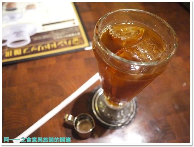 東京美食甜點星乃咖啡店舒芙蕾厚鬆餅聚餐日本自助旅遊image011