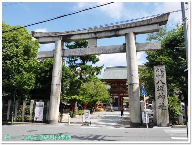 八坂神社.花見小路.鴨川納涼床.京都旅遊.日本自助image045