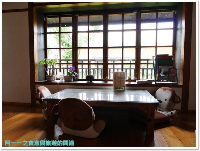 宜蘭羅東美食老懂文化館日式校長宿舍老屋餐廳聚餐下午茶image013