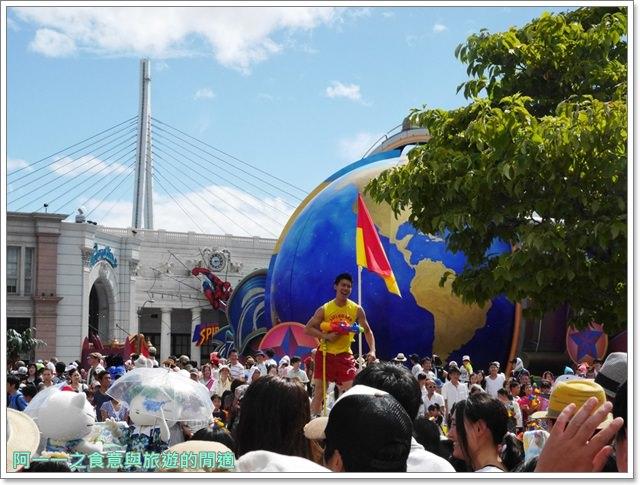 大阪日本環球影城USJ小小兵樂園惡靈古堡航海王關西自助image077