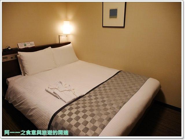 日本九州住宿.richmond-hotel.福岡天神.早餐.平價.商務旅館image024