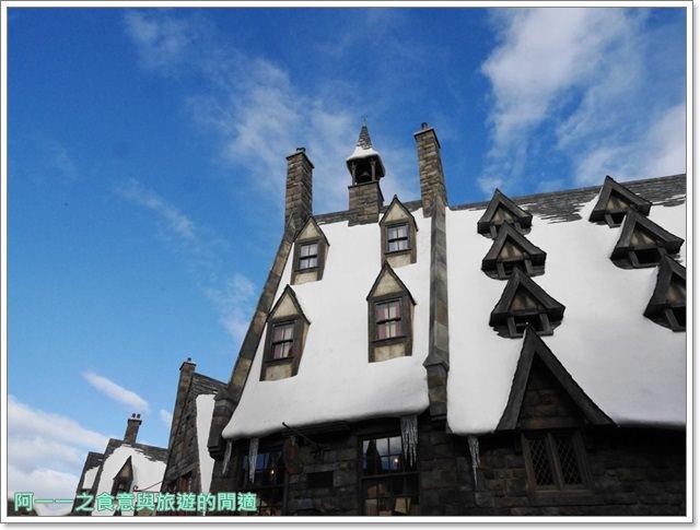 哈利波特魔法世界USJ日本環球影城禁忌之旅整理卷攻略image007