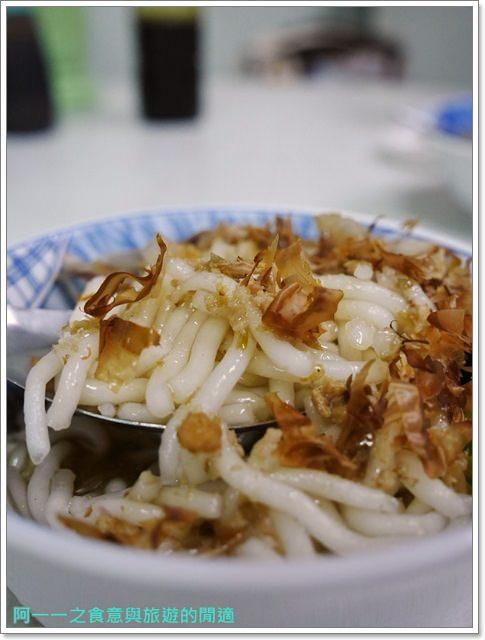 台東情人座米苔目美食老店店狗咪口在地小吃平價image015