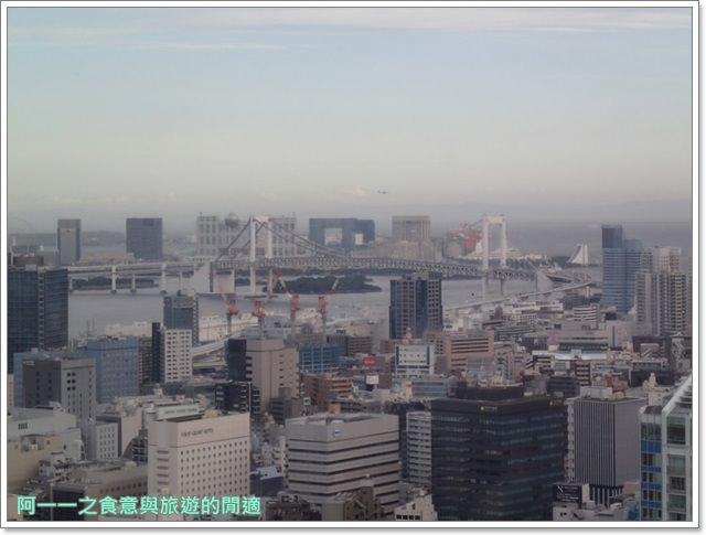 日本東京旅遊東京鐵塔芝公園夕陽tokyo towerimage035