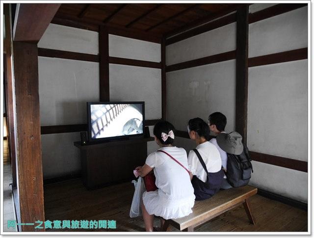 姬路城天守閣千姬化妝櫓交通山陽姬路攻略image092