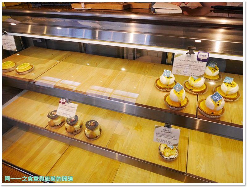 沖繩下午茶美食.甜點.oHacorte水果塔.bakery.image029