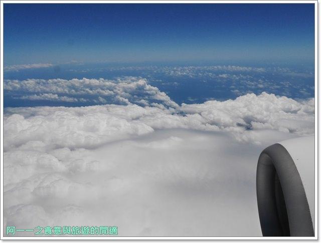 日本關西空港自助旅遊桃園機場第二航廈日航飛機餐image044
