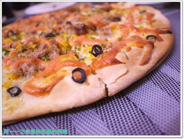 三芝美食米雅手工披薩義式料理甜點達克瓦茲餅乾image033