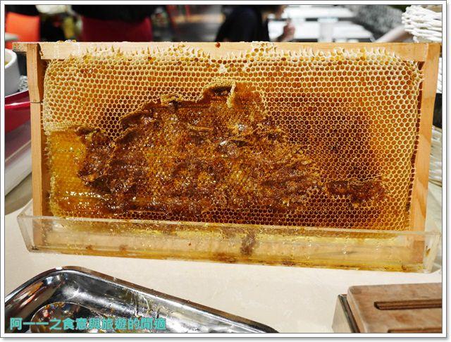 台北車站美食凱撒大飯店checkers自助餐廳吃到飽螃蟹馬卡龍image026
