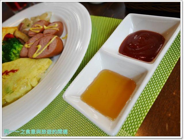 宜蘭新月廣場美食蘭城晶英蘭屋早午餐古蹟舊監獄門廳image035