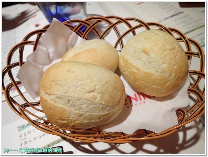 捷運淡水站美食.聚餐.樂尼尼義式餐廳.披薩image013