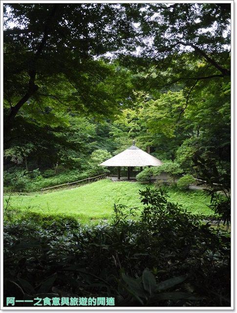 明治神宮原宿澀谷忠犬八公小八御苑日本東京自助旅遊image058