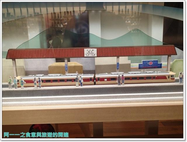 日本東京自助旅遊晴空塔天空樹美食skytree抹茶霜淇淋問屋國分image002