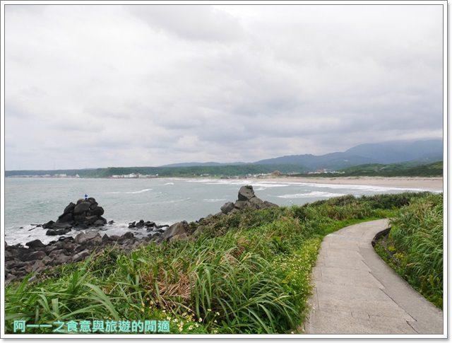 北海岸石門景點.富貴角燈塔.台灣百合.小旅行.踏青步道image019
