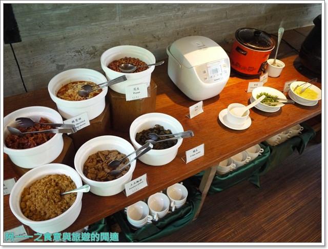 苗栗美食泰安觀止溫泉會館下午茶buffet早餐image042