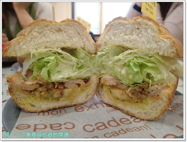 在心田麵包吐司三芝小豬美食下午茶甜點北海岸小旅行image030