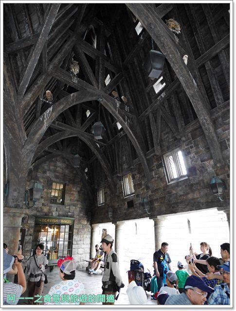 哈利波特魔法世界USJ日本環球影城禁忌之旅整理卷攻略image035