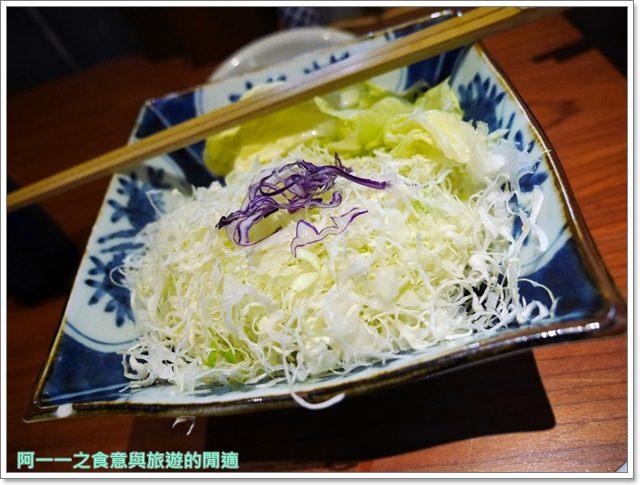 銀座杏子日式豬排.台北車站美食.京站.聚餐.日式料理image018