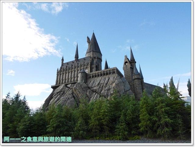 哈利波特魔法世界USJ日本環球影城禁忌之旅整理卷攻略image026