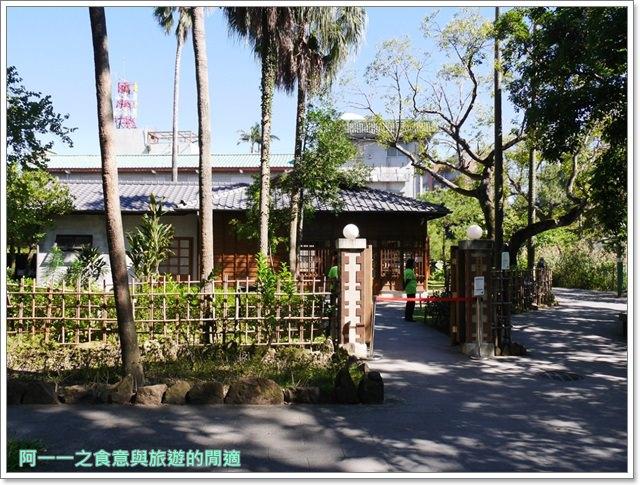 台北植物園.南門町三二三.欽差行臺.捷運小南門站image005