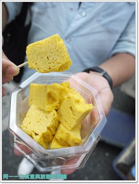 東京築地市場美食松露玉子燒海鮮丼海膽甜蝦黑瀨三郎鮮魚店image051
