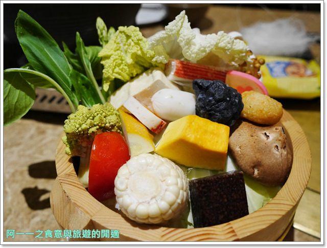 捷運雙連站美食聚餐吳阿水老茶館火鍋團購卷image024