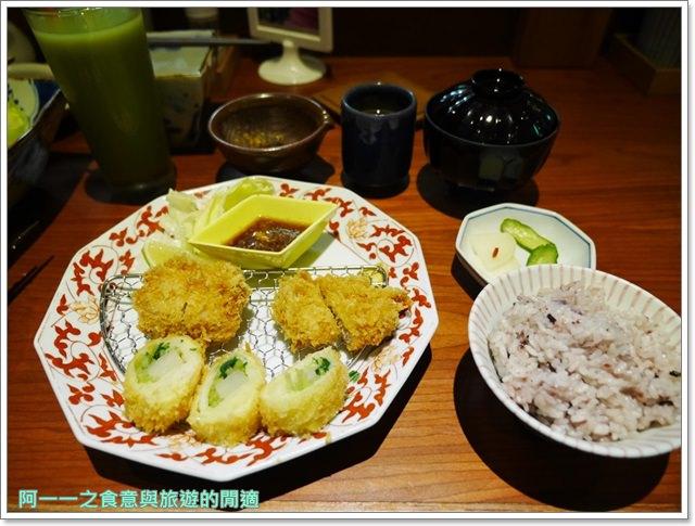 銀座杏子日式豬排.台北車站美食.京站.聚餐.日式料理image027