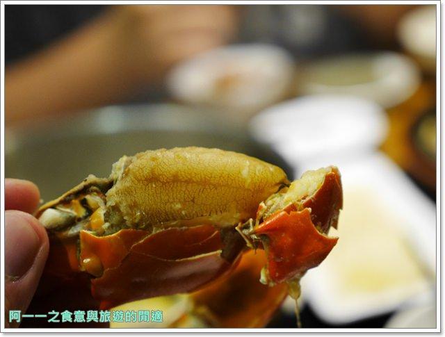 捷運東門站永康街美食宅涮涮鍋海鮮螃蟹大沙母image059