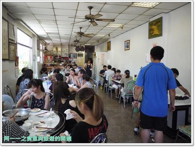 台東美食小吃正海城北方小館蔥油餅酸菜白肉鍋image005